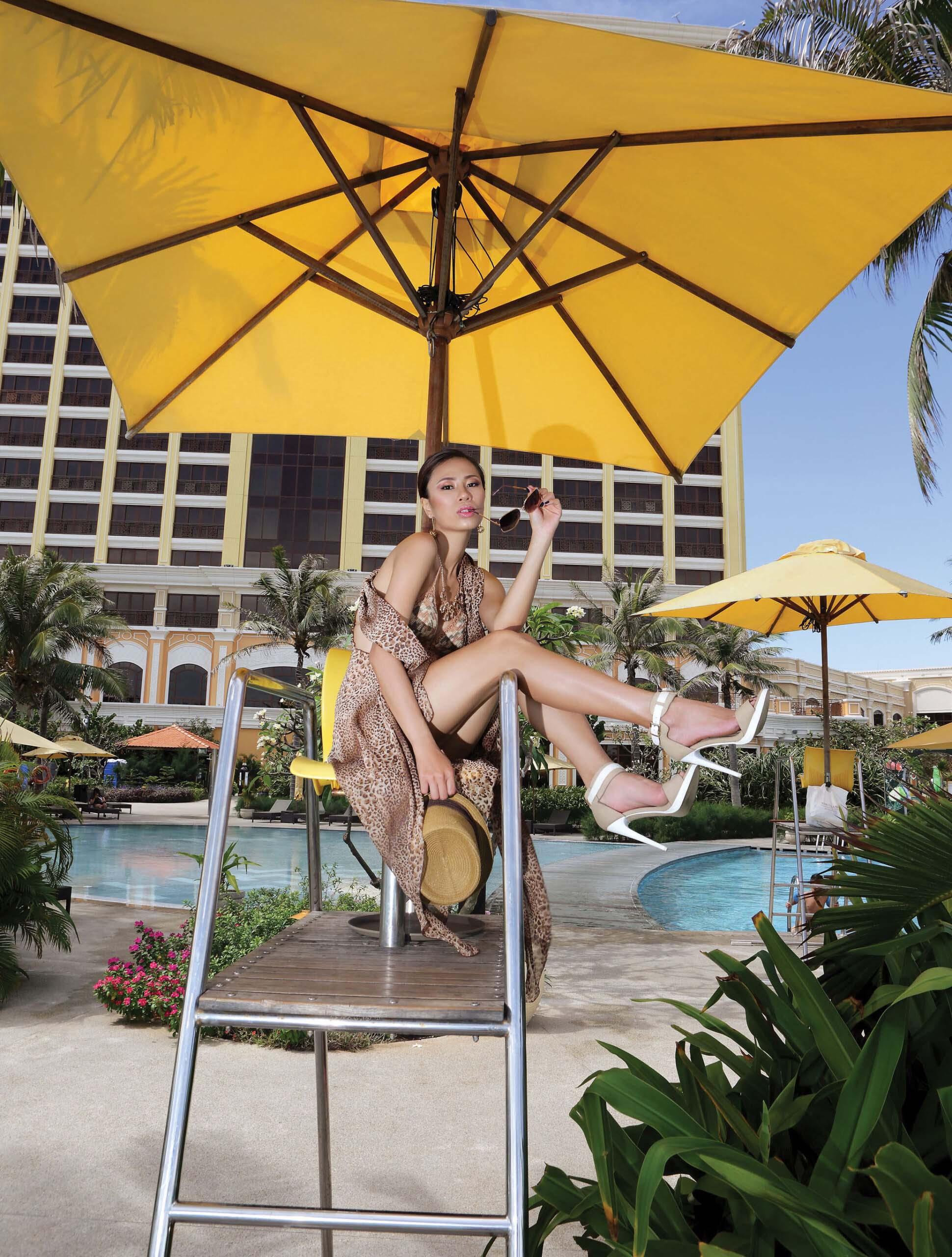 Jane Elite next top Model Vietnam