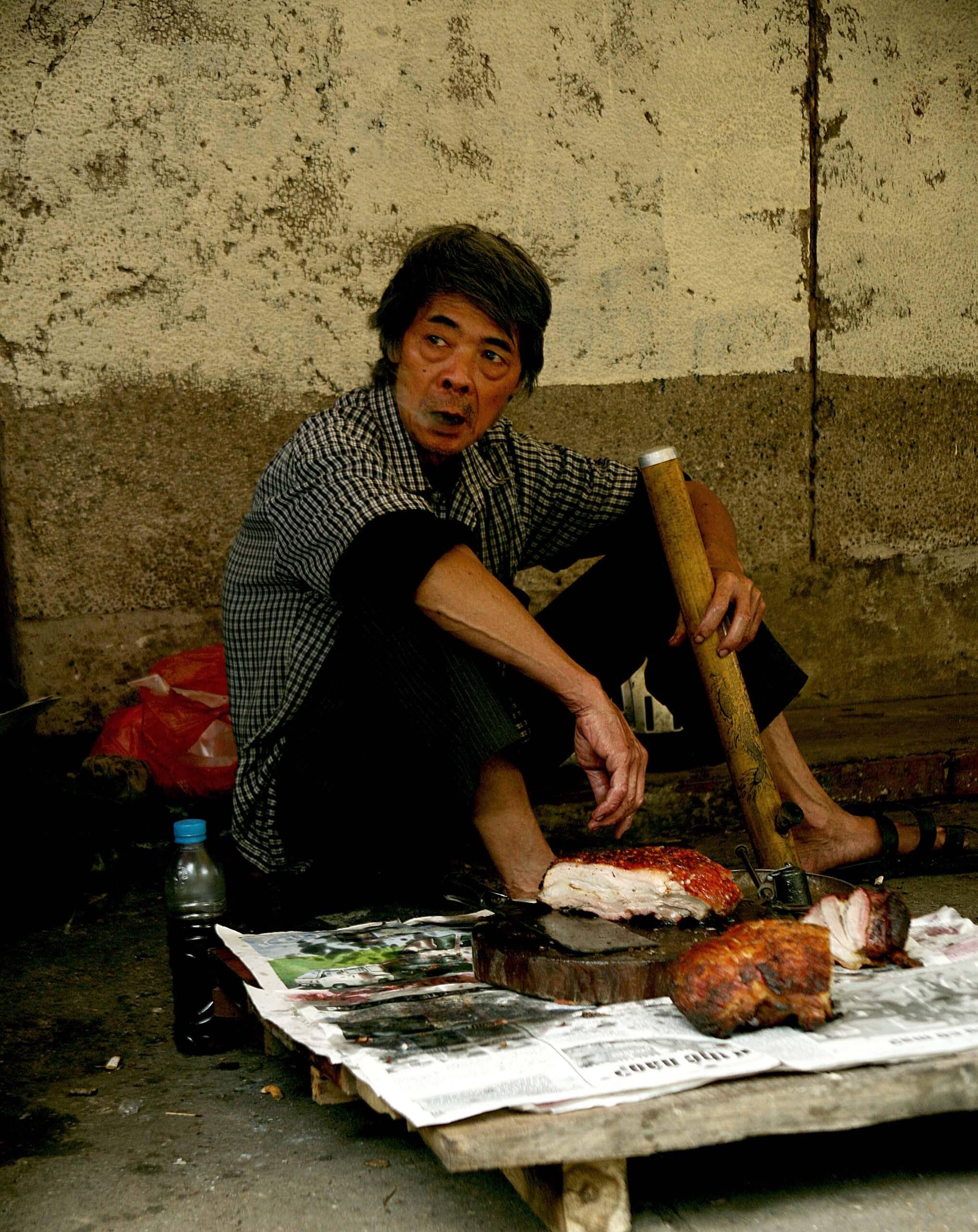 Hanoi Opuim adicted